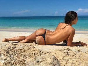 Majsterka sveta v bikini fitness zo Zvolena