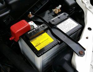 Triky ako predľžiť životnosť autobatérie