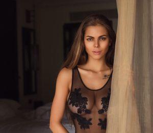 Bujará kráska z Ruska Viki Odintcová (25)