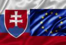 1. máj 2004. 16 rokov od vstupu Slovenska do európskej rodiny