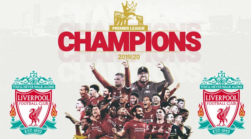 Liverpool po 30-ročnom čakaní majster Anglicka
