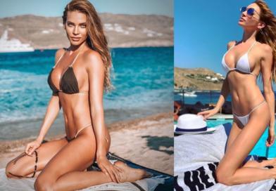 Andrea Verešová stále vo skvelej forme
