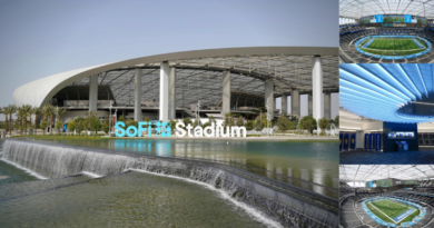 FOTO: Najdrahší štadión sveta je pýchou USA