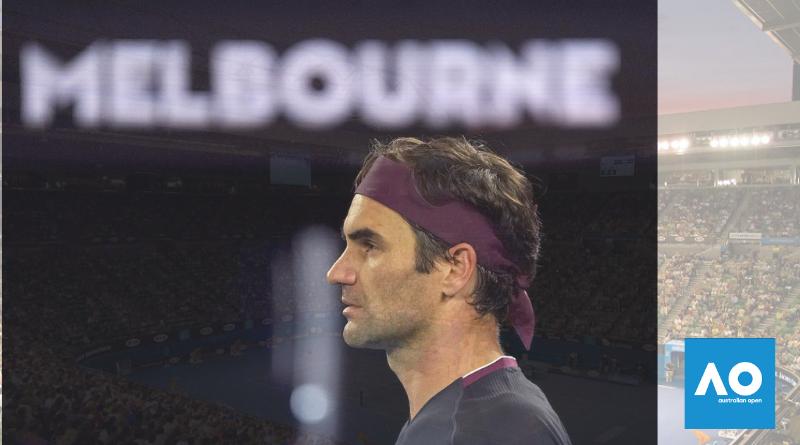 Federer vynechá Australian Open 2021