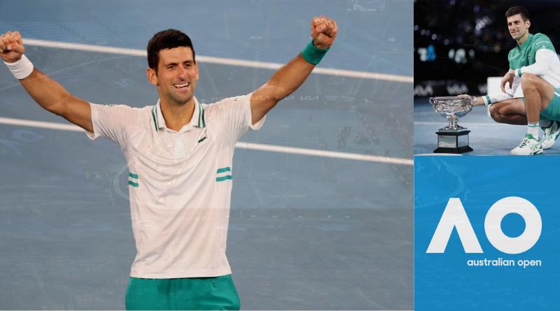 Djokovič ovládol Australian Open deviatykrát