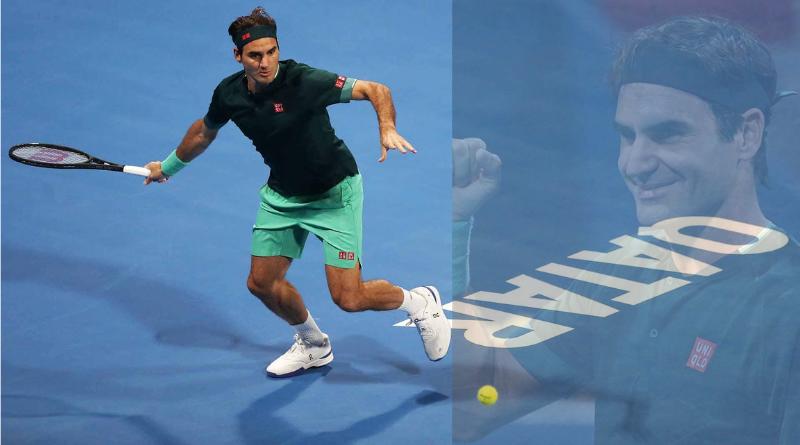 Federer ešte nezvažuje koniec kariéry