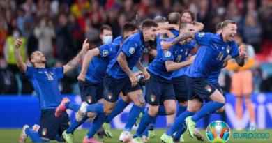 EURO: Taliani druhýkrát v histórii majstrami Európy